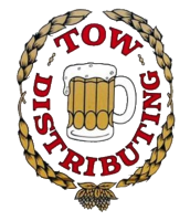 Tow Distributing – wholesale beer distributor – Mankato MN Logo